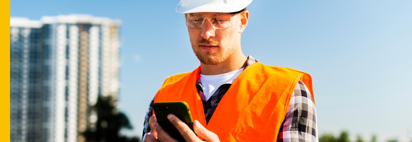 1. Bodega Mobile- 5 soluciones para la gestión de materiales en la obra