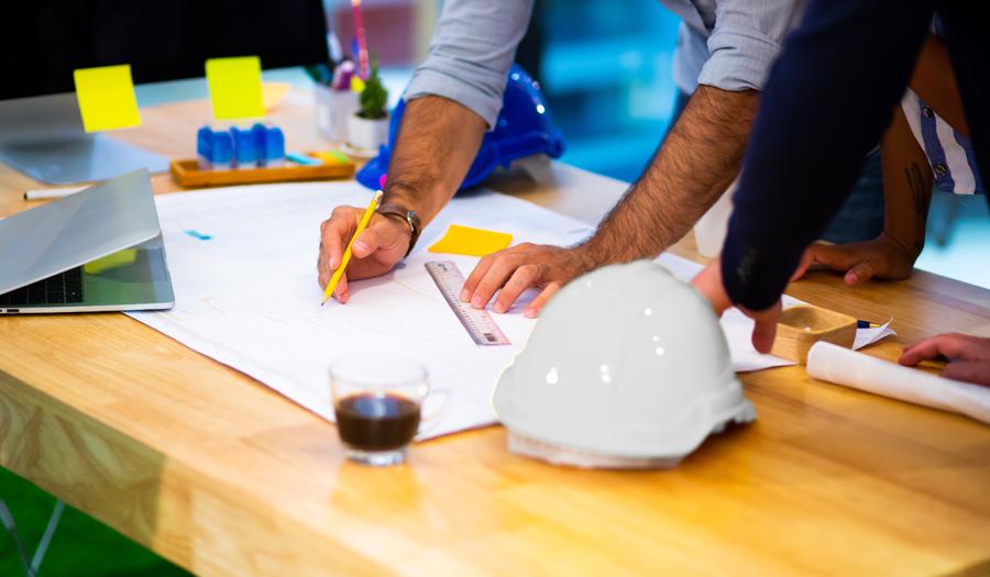 digitalización en la construcción