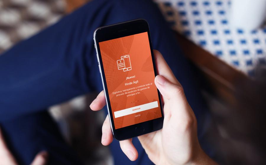 SII acredita a Rinde Ágil como app para rendir gastos